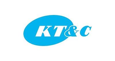 KT&C Logo