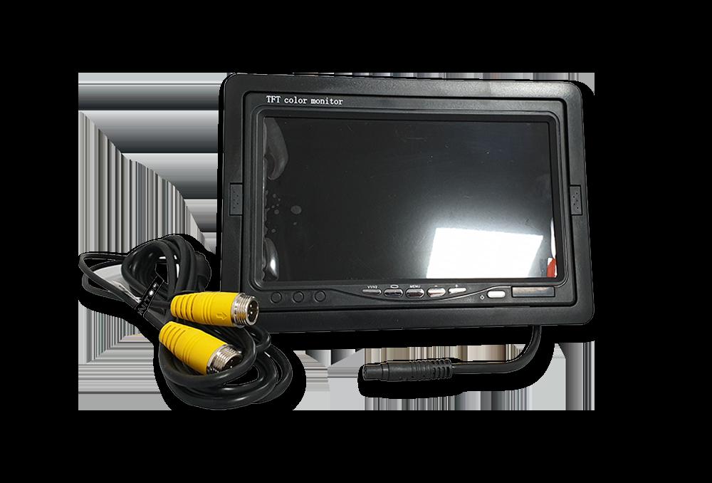 LED-7P Monitor