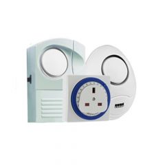 Home Security Pack - HOME1 - SURE